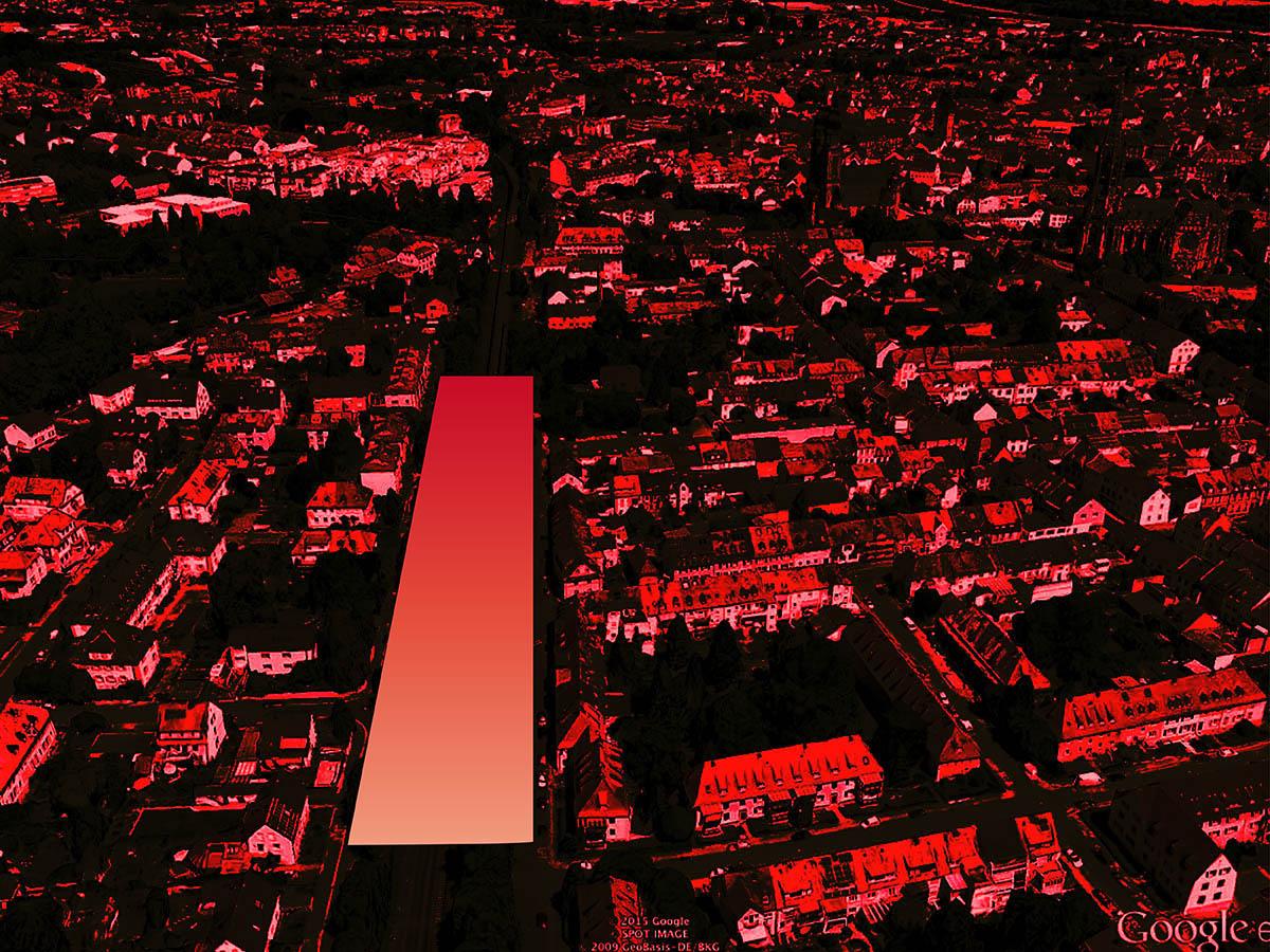 - und wirkt nachts als Barriere, die den Zustrom frischer Luft unterbricht!